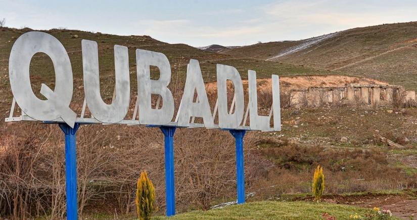 Обнародована численность населения Губадлинского района