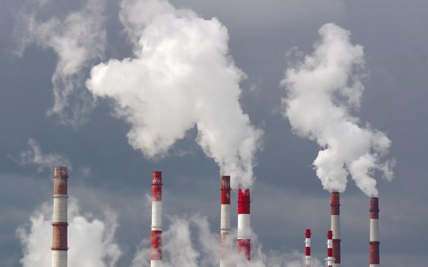 Наказан директор учреждения, загрязнявшего атмосферу