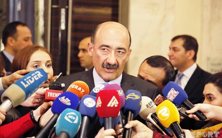 """Əbülfəs Qarayev: """"Azərbaycanda vahid çimərlik standartları hazırlanacaq"""