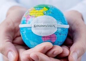Число умерших из-за коронавируса в мире превысило 2,5 млн