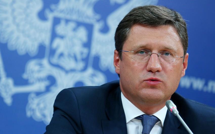 Новак: Действие соглашения ОПЕК+ может быть прекращено летом