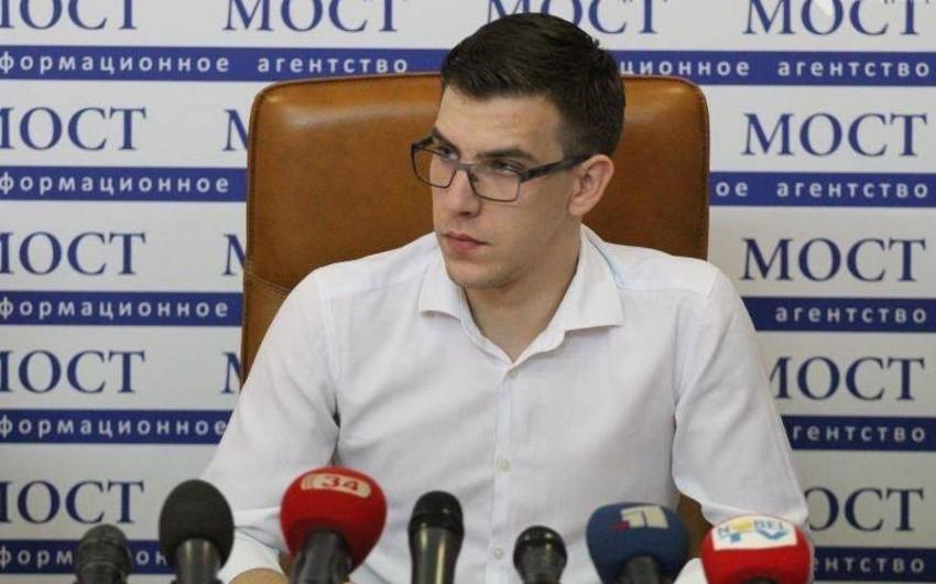 Ukraynalı politoloq: Hakimiyyət düşünülməmiş addımlar atmaqla Saakaşvilinin reytinqini qaldırır