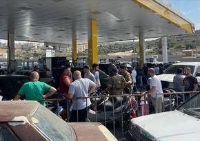 В Ливане разрастается топливный кризис