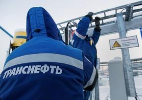 «Транснефть» снизила транзит нефти через Беларусь