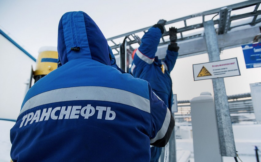 Russia's Transneft reduces oil transit through Belarus