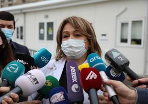 İnfeksionist: CoronoVac vaksininin heç bir təhlükəsi yoxdur