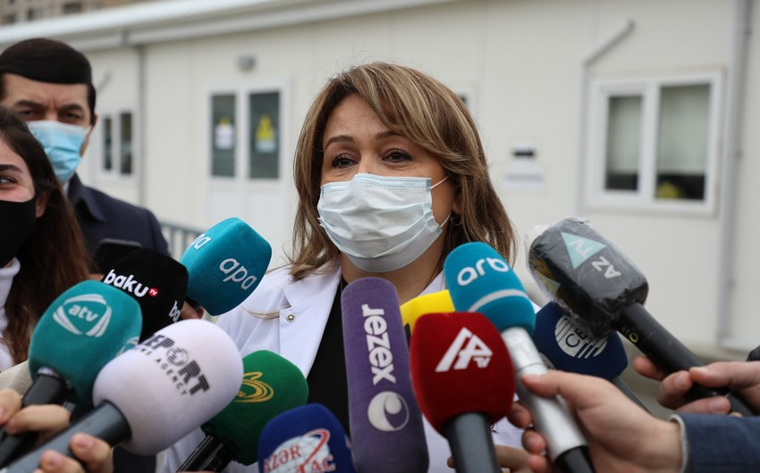 Инфекционист: Вакцина CoronoVac ничем не опасна