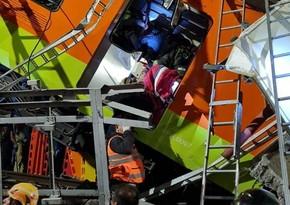 Число погибших при крушении метромоста в Мехико возросло до 27 - ОБНОВЛЕНО 3