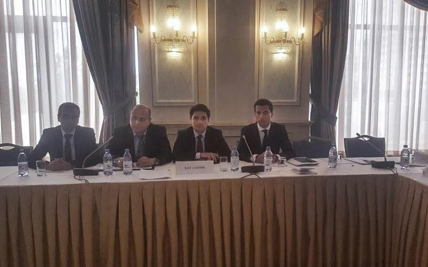 Astanada Transxəzər Beynəlxalq Nəqliyyat Marşrutunun iştirakçıları görüşüblər