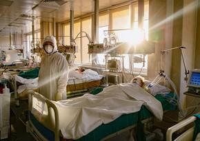 В России зарегистрировали новый максимум смертей от COVID-19