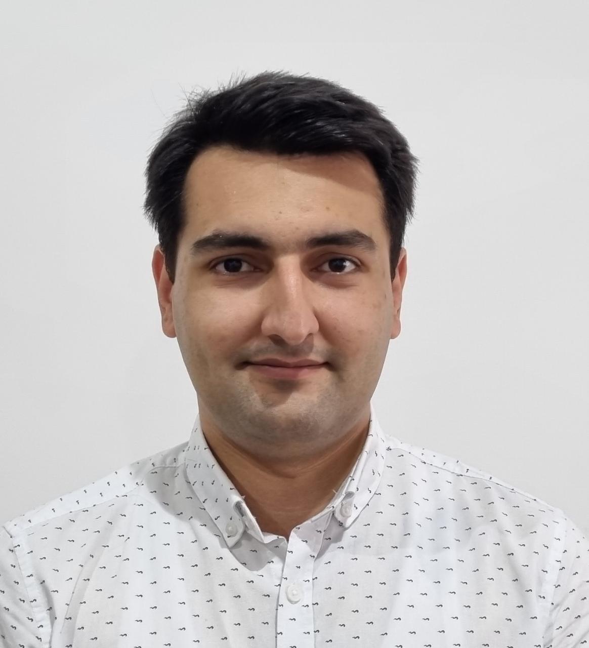 Nadir Babaxanov