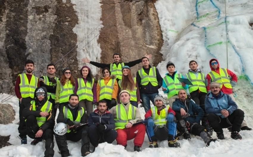 Buzadırmanma üzrə Azərbaycan çempionatı başa çatıb