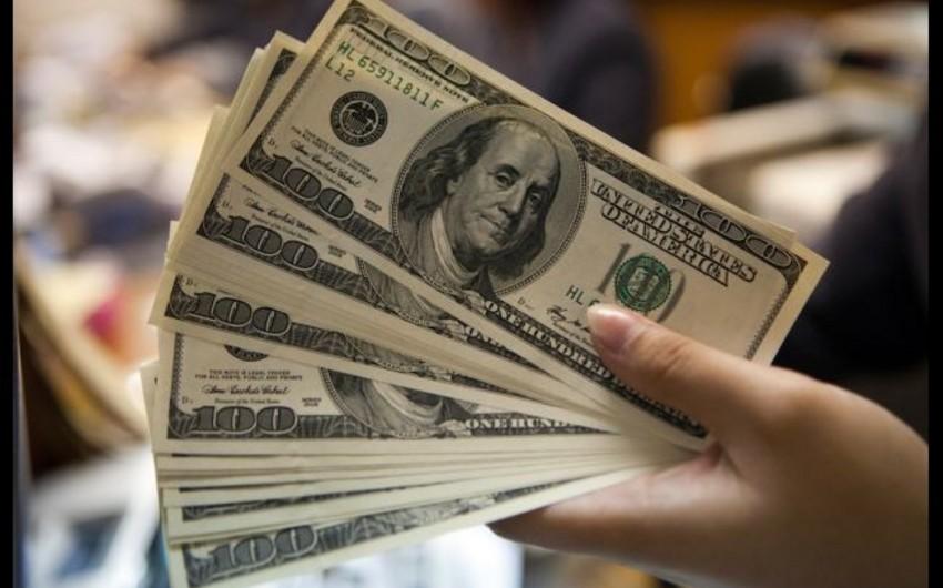 Proqnoz: Dollar bu gün avroya qarşı bahalaşa bilər