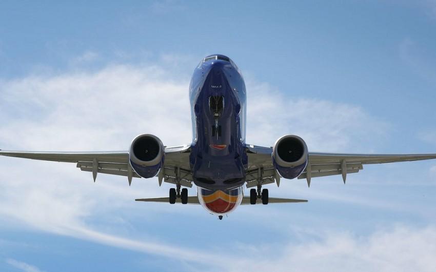Алжир закрыл воздушное пространство для Boeing 737 MAX