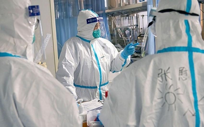 Число случаев COVID-19 в Молдове превысило 17,4 тысячи
