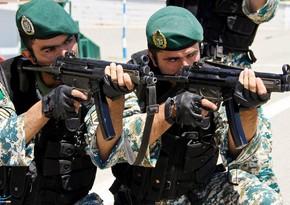 В Иране обезврежена группа террористов в провинции Западный Азербайджан