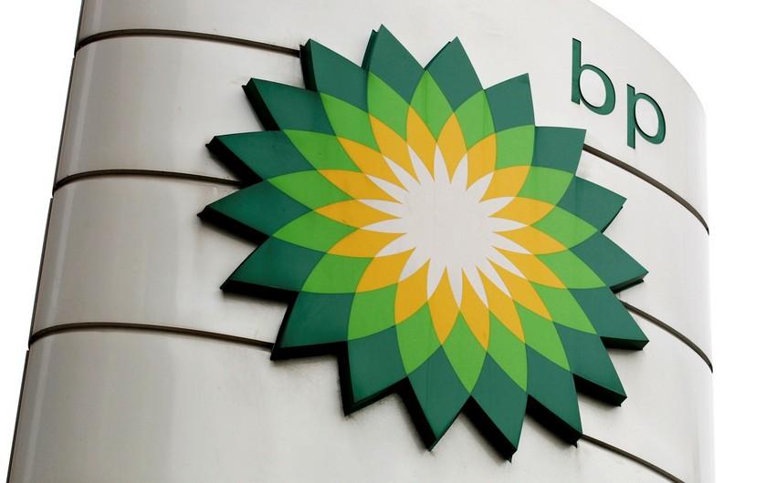 BP-nin mənfəəti azalıb
