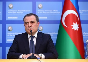 Foreign Minister: Azerbaijan committed to principle of equality