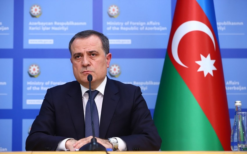 Foreign Minister: Agreements on Karabakh will serve peace and stability in the South Caucasus