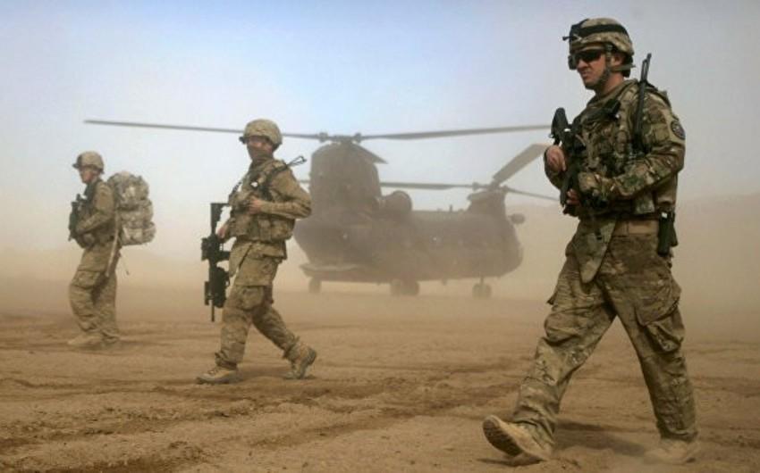 ABŞ Əfqanıstan, İraq və Suriyadakı hərbi əməliyyatlara 1,5 trilyon dollar xərcləyib