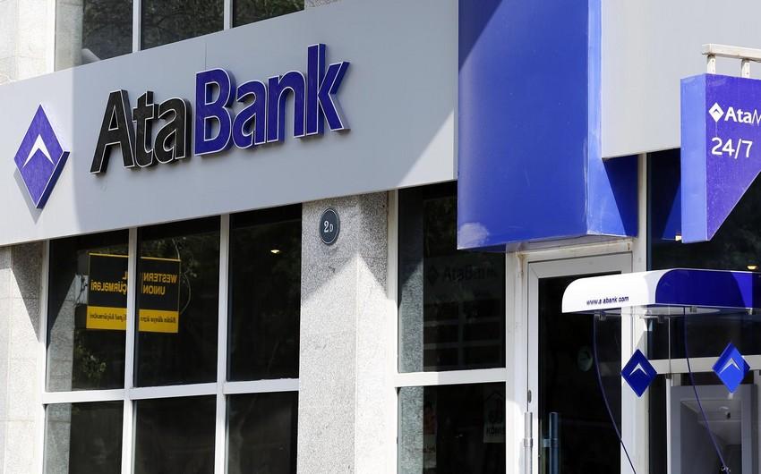 AtaBankın Visa plastik kart sahiblərinə əla fürsət