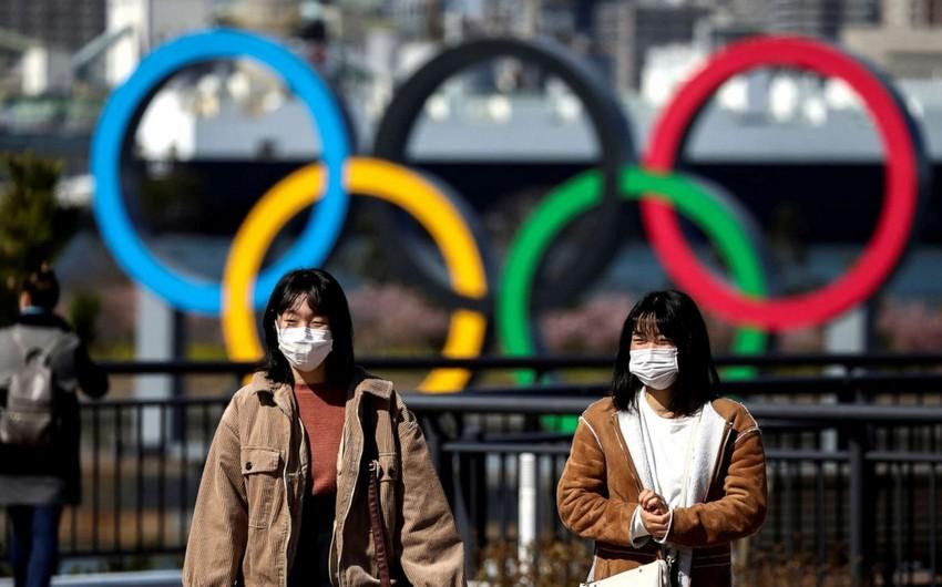 Tokio-2020: Koronavirusa yoluxanların sayı artdı
