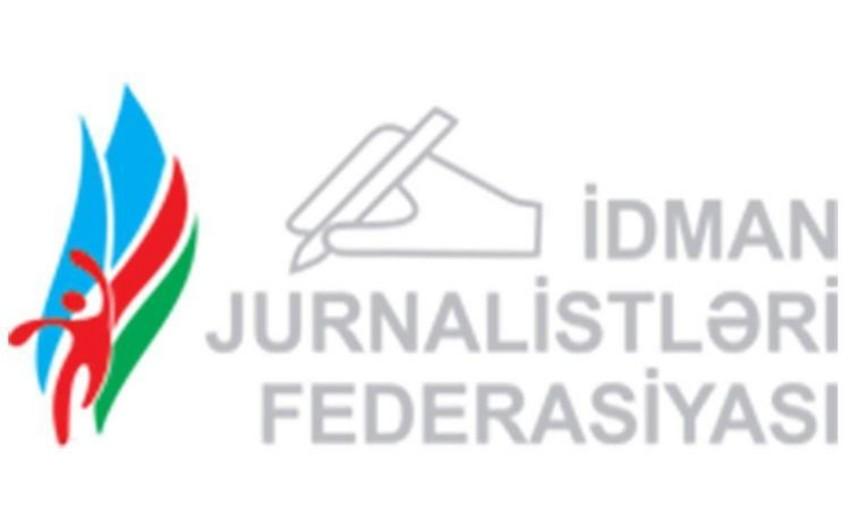 Azərbaycan İdman Jurnalistlərinin Respublika Toplantısı olacaq