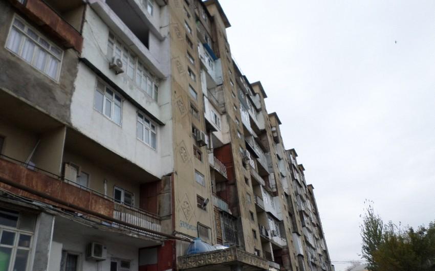 На капитальный ремонт многоквартирных зданий в городе Масаллы выделено 3 млн. манатов