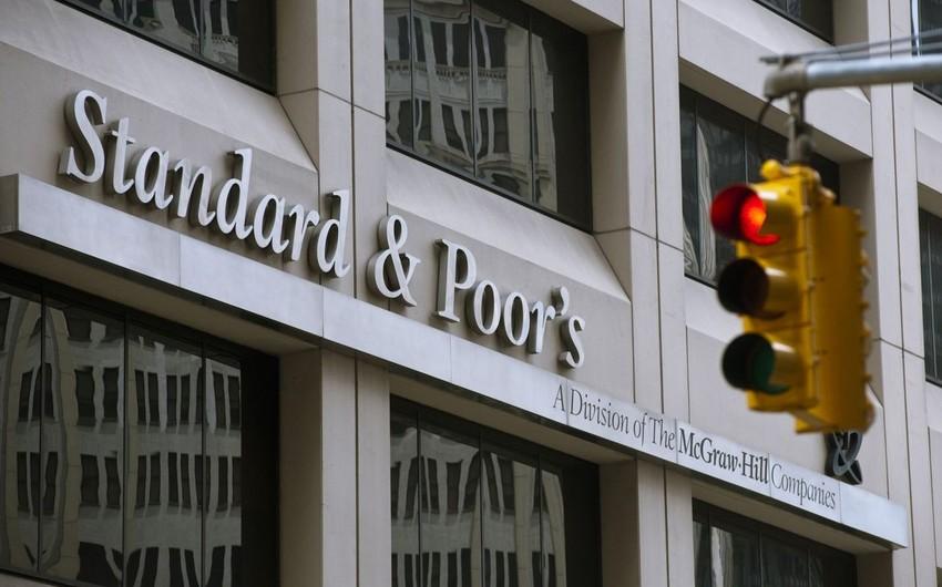 """""""Standard & Poor's"""" Rusiyanın uzunmüddətli kredit reytinqini təsdiqləyib"""