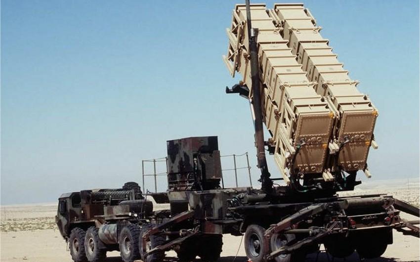 """Türkiyə """"Patriot"""" raketləri ilə bağlı ABŞ-ın təkliflərini müzakirə etməyə hazırdır"""