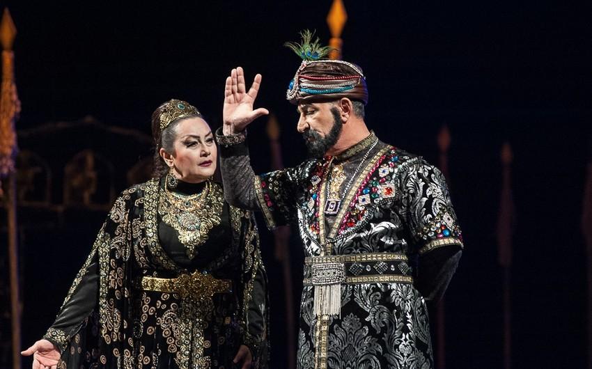 """Akademik Milli Dram Teatrında """"Qətibə İnanc"""" tamaşası nümayiş olunacaq"""