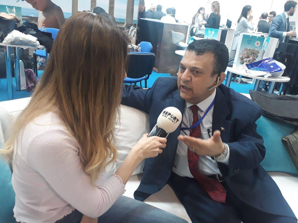 Culture attache: Turkey has a lot to learn from Azerbaijan - INTERVIEW