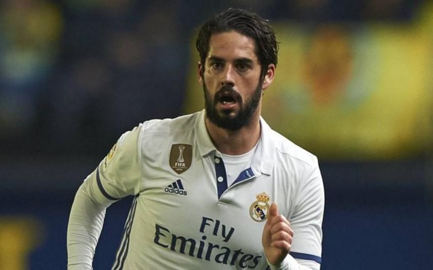 İspaniyalı futbolçu Real Madriddən ayrılacağına dair iddiaları rədd edib