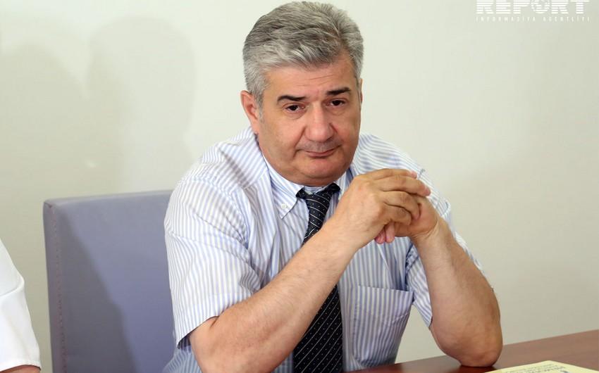 Azərbaycanda hemodializ müalicəsi alan xəstələrin sayı açıqlanıb