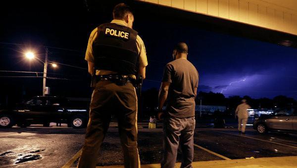 В ООН обвинили американскую полицию в чрезмерной жестокости