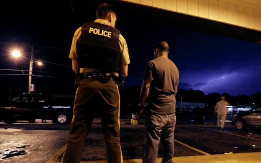 BMT ABŞ-ı polis zorakılıqlarında günahlandırır