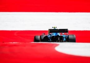 Formula 1də mövsüm başladı