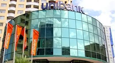 Unibank nizamnamə kapitalını kəskin artırır