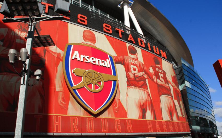 Arsenal klubu bankdan kredit götürdü