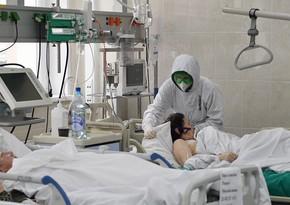 Gürcüstanda daha 14 nəfər COVID-19-dan ölüb