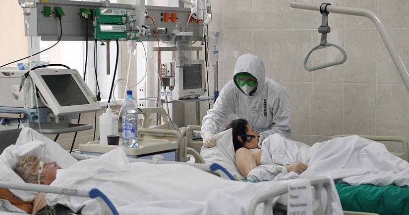 В Грузии коронавирус выявлен еще у 1 942 человек, 46 умерли