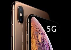 Все iPhone 2022 года будут поддерживать 5G