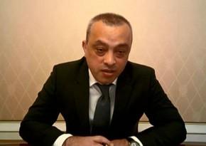"""""""Azərbaycan Meliorasiya və Su Təsərrüfatı""""nın yeni sədri konfrans keçirib"""