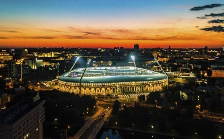 UEFA Super Kubokunun oyunu Minskdə keçirilə bilər