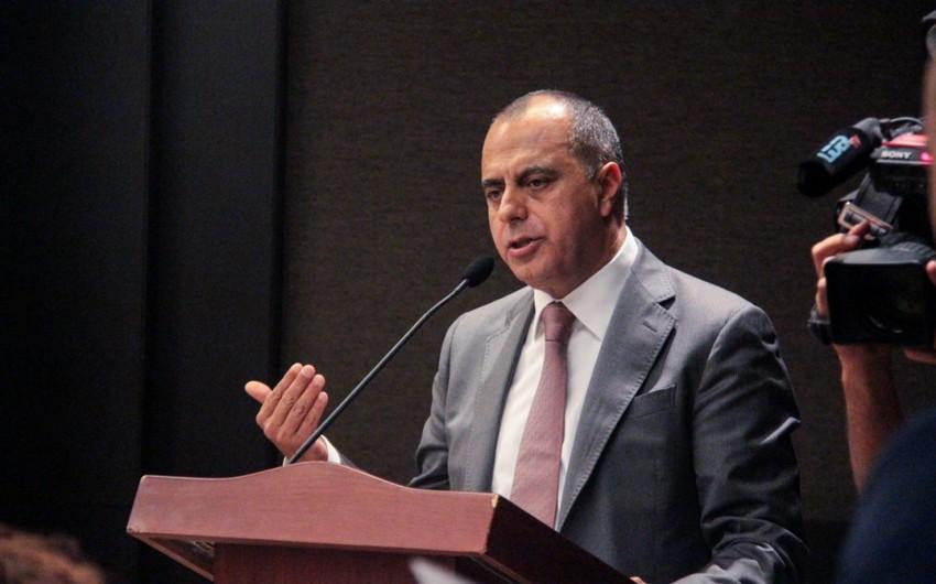 Mahir Məmmədov: SOCAR-ın Gürcüstanda neft emalı zavodu inşa etməyi planlaşdırmağı həqiqətə uyğun deyil