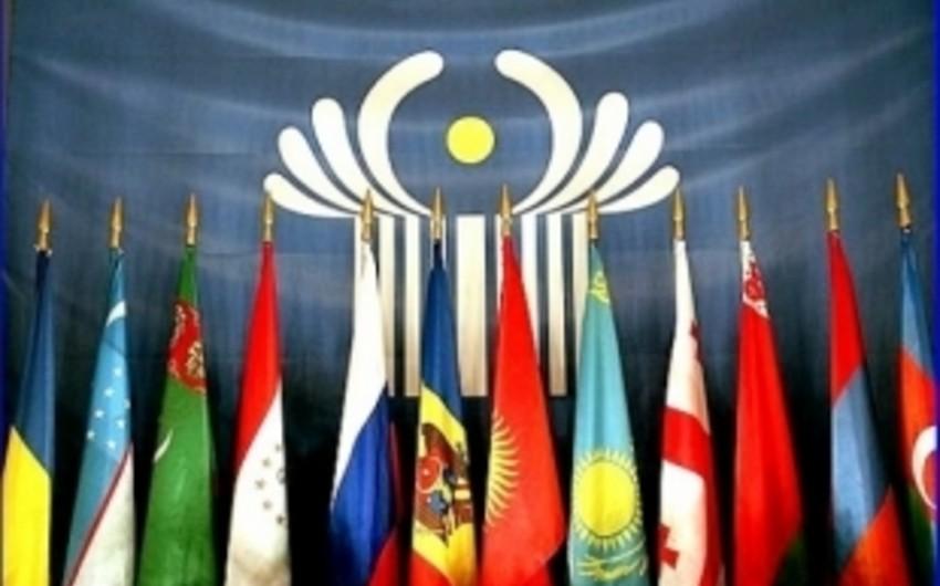 Bu gün Minskdə MDB Hökumət Başçıları Şurasının iclası başlayır