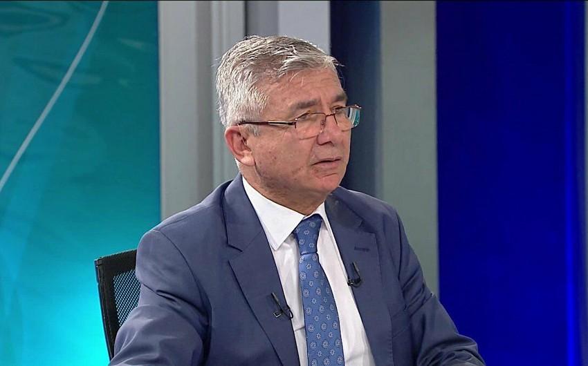 Türkiyəli ekspert: Azərbaycan mükəmməl komanda ilə irəliləyir