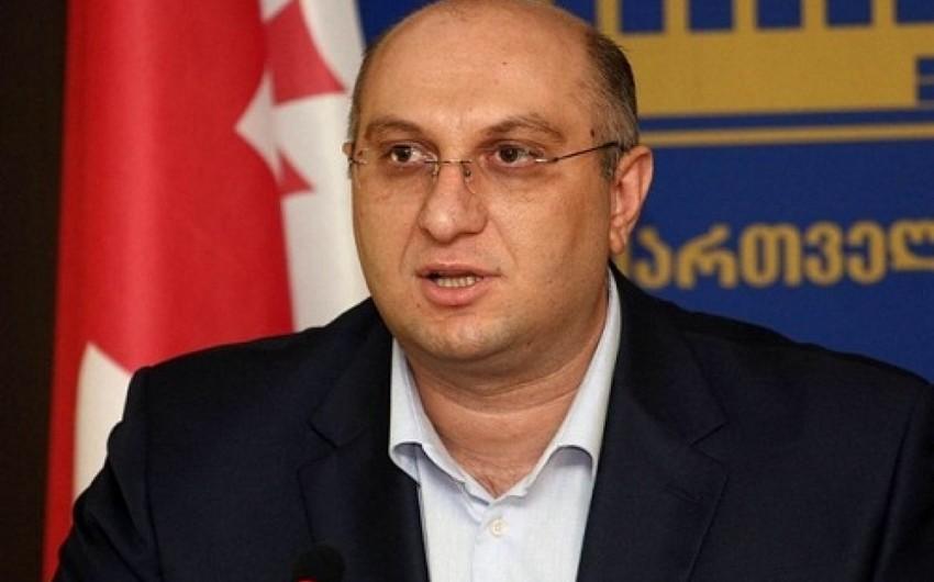 Грузинский политик: В тяжелейшие для нас дни Азербайджан всегда поддерживал нас