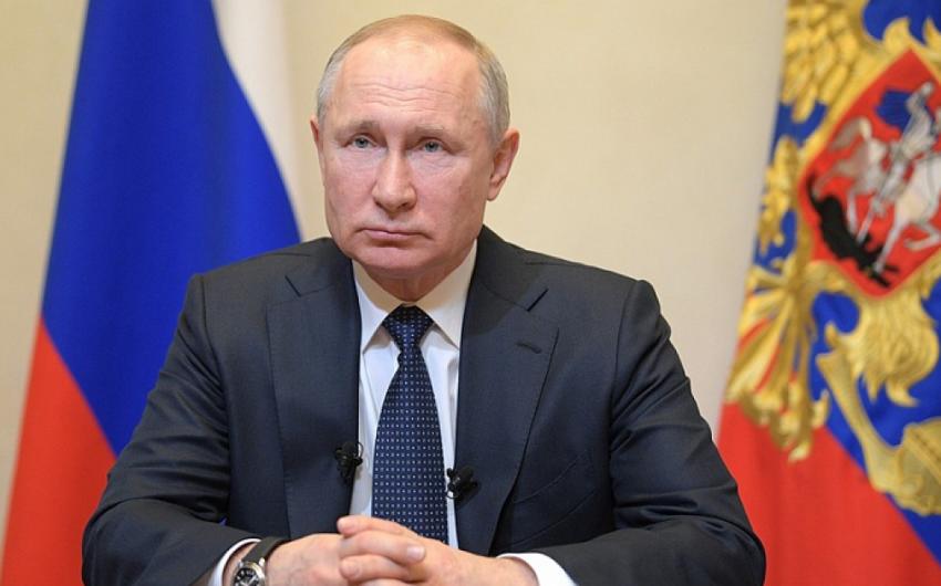 Rusiya prezidenti: Azərbaycan müşahidə mərkəzinin yerini özü müəyyənləşdirəcək