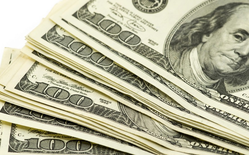 US-dollar rate in Azerbaijan will stabilize at 1,75 AZN/USD